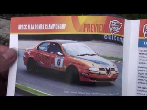 Castle Combe 2016 – Highlights