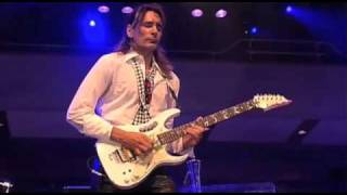 Steve Vai For The Love Of God Video