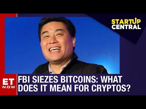 Market luar negeri bitcoin