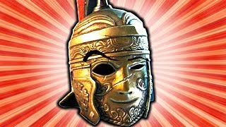 For Honor: The Centurion Experience