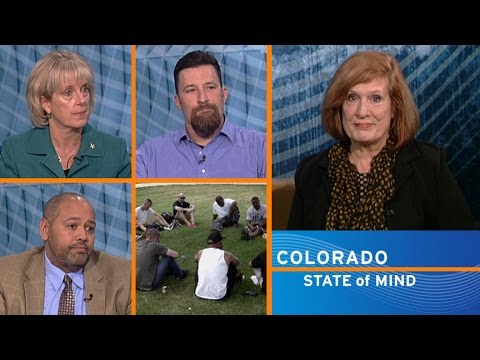 Colorado State of Mind- Colorado Child Support