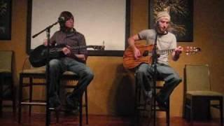 Bradbury Night at the Commodore Lounge part 2