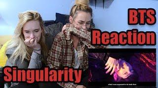Singularity Reaction (Love Yourself: Tear Comeback Trailer)