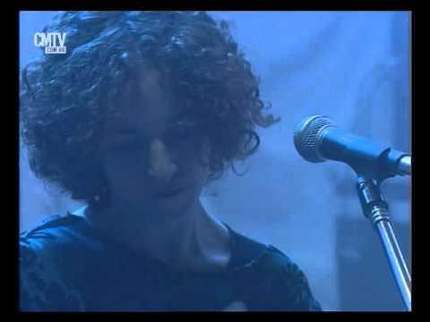 Los Visitantes video Mamita dulce - CM Vivo 1997