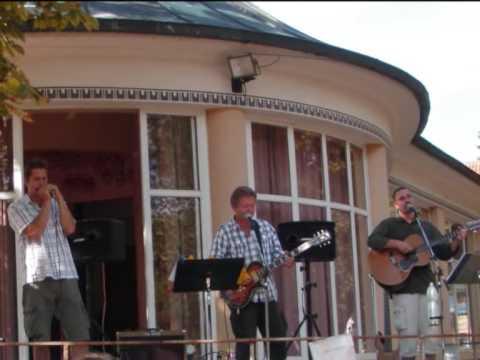 Ruleta band - RULETA band - FÁRO