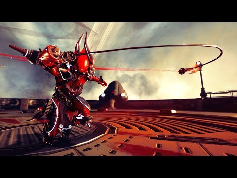 Warframe - Some Of The Strongest Primary, Secondary & Melee Weapons