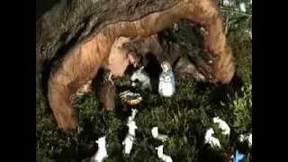 preview picture of video 'Natale nelle Valli del Natisone - Bozic - Presepe'