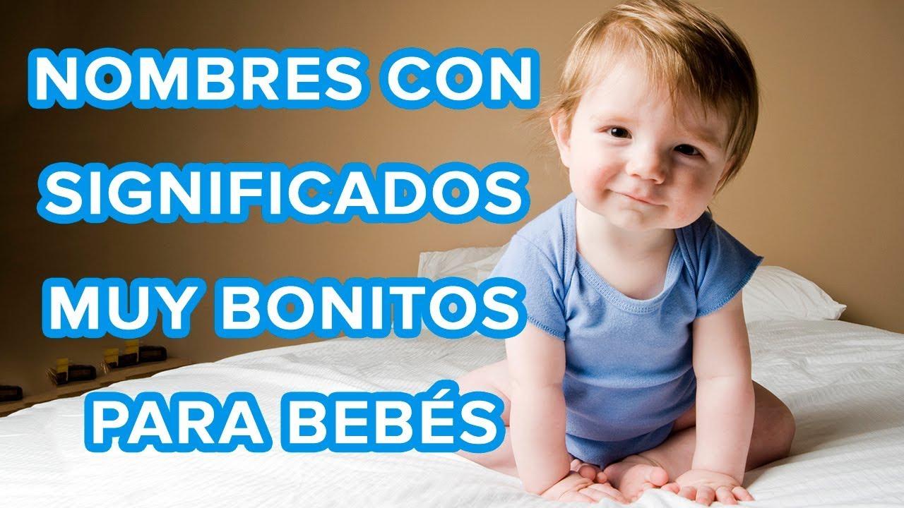 20 nombres para bebés con los significados más bonitos del mundo ????