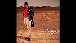 Jesus Can Work It Out - Kurt Carr