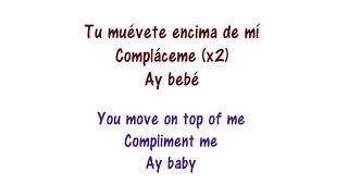 Shakira   Trap Lyrics English And Spanish   Translation