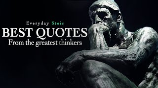 BEST QUOTES - Quotes from the greatest Thinkers