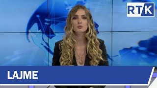 RTK3 Lajmet e orës 14:00 21.10.2019
