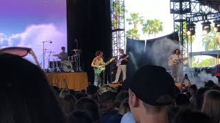 King Princess   1950   Coachella 2019 Weekend 1
