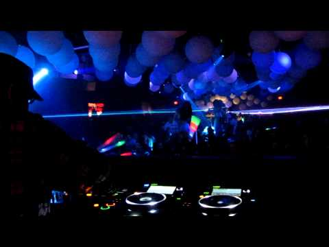 Royski Live at Lure Nightclub Hollywood California