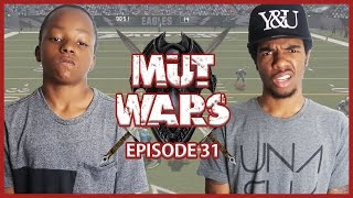 THE BIGGEST TWIST OF THE SEASON!! - MUT Wars Ep.31 | Madden 17 Ultimate Team