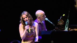 Dan Hill Featuring Mollie Moloney - Can't We Try