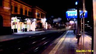 preview picture of video 'Stazione di Seregno - in compagnia di amici e treni'