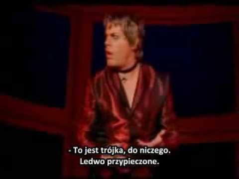 Eddie Izzard - Zdradliwe urządzenia (polskie napisy)