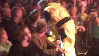 DEVO - Praying Hands Live - Chicago, IL - 11/12/2009