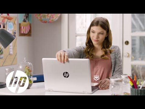 Innovation That Inspires | HP Pavilion | HP