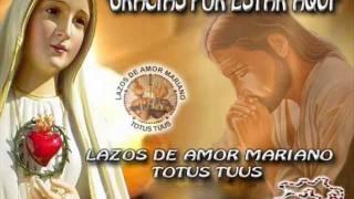 Dame Tu Corazon   Lazos De Amor Mariano