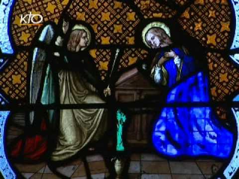Abbatiale Saint Melaine de Rennes