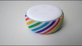 Echo Dot Kids Edition Review