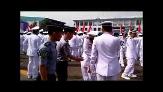 Wisuda 53 Second Wave 2015