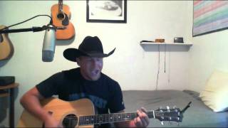 Chicks Dig It - Chris Cagle (Tyler Folkerts acoustic cover)