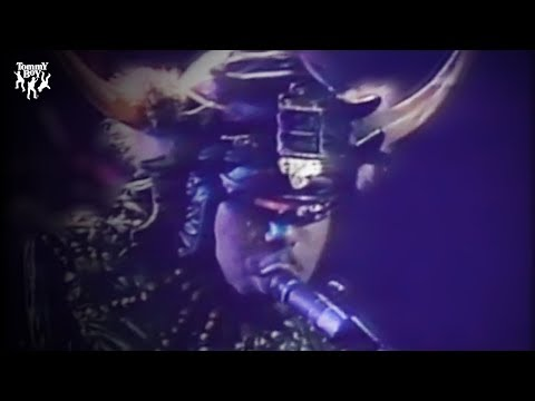 Afrika Bambaataa & The Soulsonic Force - Planet Rock (Official Music Video) online metal music video by AFRIKA BAMBAATAA