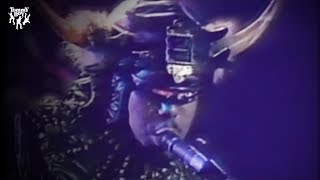 Afrika Bambaataa & The Soulsonic Force - Planet Rock (Official Music Video)