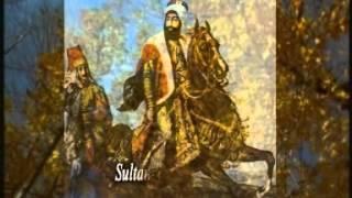 Allah Dostları - Mevlana Halid-i Bağdadi