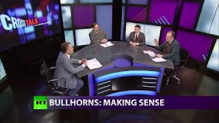 CrossTalk Bullhorns: Making Sense (Extended version)