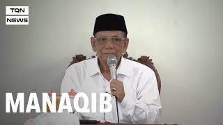 Konsep Ketasawufan Menurut KH Hasyim Muzadi
