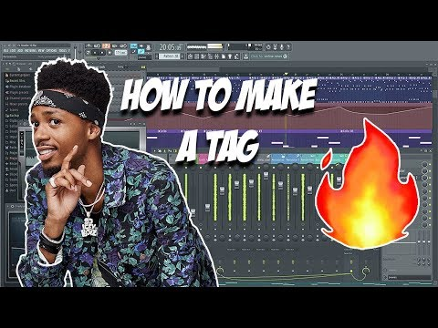 Download How To Make Own Producer Tag Like Metro Boomin On