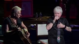 Two Less Lonely People In The World - Air Supply [Live in Manila 2018]