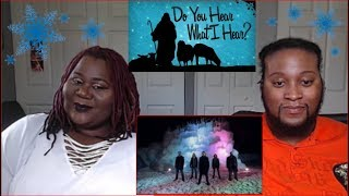 Do You Hear What I Hear? (Home Free) (Christmas A Cappella) Reaction [MeetTheNelson's] - Video Youtube