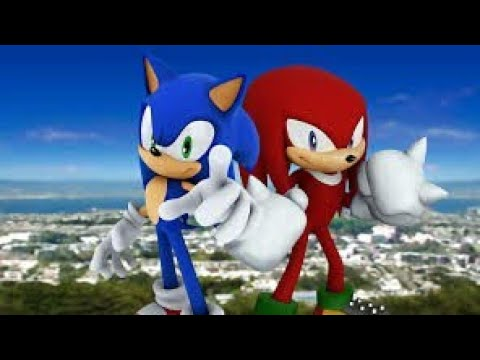 Download Sonic 3 Advance And Knuckles Hack Video 3GP Mp4 FLV HD Mp3