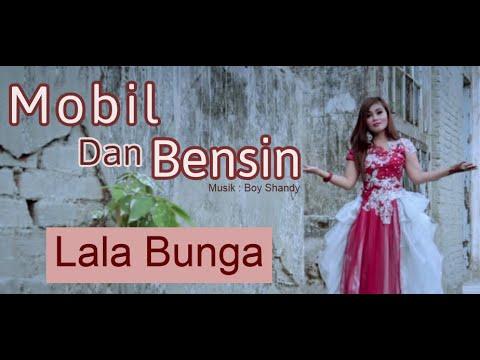 , title : 'Lala Bunga - Dangdut - Mobil dan Bensin'