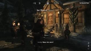 The Elder Scrolls V Skyrim(Сборка Recast) #6