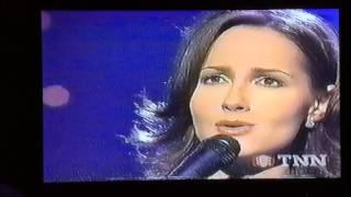 Chely Wright - I Already Do (Live on TNN 1997)