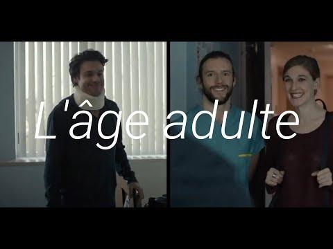 Regarder «L'âge adulte» ou pas? La réponse de Manon Dumais.