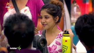 Bigg Boss 3 - 25th June 2019 | Promo 1