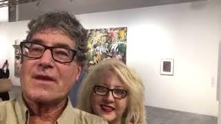 Inside Art Basel Miami 2017, Miami, FL.