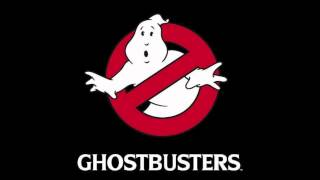 Ghostbusters theme song High Quality Mp3