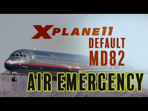 X-Plane 11 | B737-8 | Test Flight 1 | Melbourne - (nearby