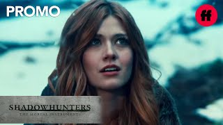 Shadowhunters | Season 2, Episode 14 Promo: The Fair Folk | Freeform