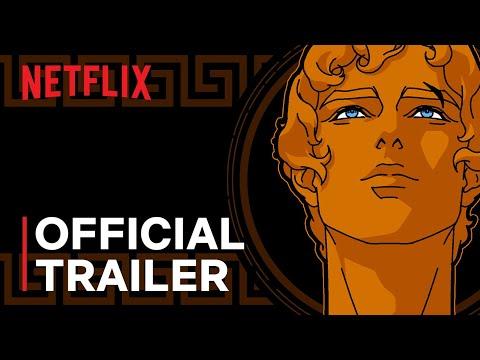 Video trailer för Blood of Zeus | Official Trailer | Netflix