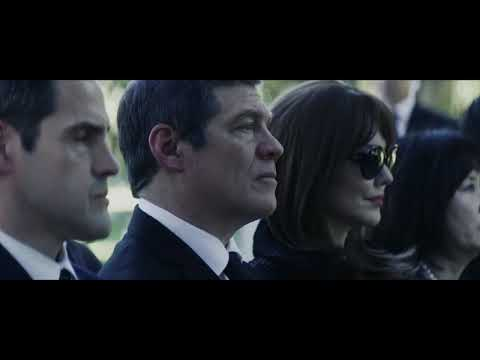 The Thinning: New World Order (2018) | Blake's Funeral