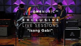 """Isang Gabi"" by Orange and Lemons 